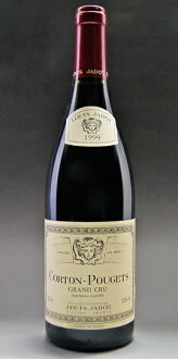 Colton Haley Grand Cru [1999] Louis jade Corton Pougets Grand Cru [1999] (Louis Jadot)