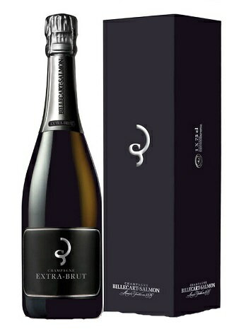 Extra Brut [NV] (Billecart-Salmon) boxed Extra Brut [NV] (BILLECART SALMON) Box set