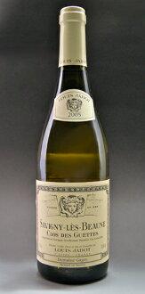 Savini-Les-Beaune 1er Cru Clos-de-get Blanc [2005] Louis jade Savigny Les Beaune 1er Cru Clos des Guettes Blanc [2005] (Louis Jadot)