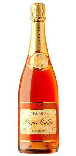 Premier Cru Brut Rosé [NV] (Pierre Caro) Brut Rose 1er Cru [NV] (Pierre Callot)