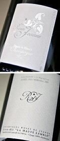 �?�����ɡ������̥֥�ɡ��֥���ȡ����֥�[2009](���ɥ�å����֥��㡼��)RosesdeJeanneBlancdeBlancsHauteLamble[2009](CedricBouchard)�ڥ����ѡ��˥��