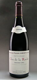 ���?�ɡ��顦��å��奰��󡦥����[2008](�ԥ����롦���ߥ�)ClosdelaRocheGrandCru[2008](PierreAmiot)���֥磻���