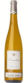 It is Langenberg 1er Cru [2010] (Marcel Deiss) ランゲンベルグプルミエ cru [2010] (the Marcel dice)