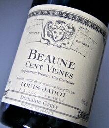 ボーヌ・プルミエ・クリュサン・ヴィーニュ[2009](ルイ・ジャド)Beaune1erCruCentVignes[2009](LouisJadot)【赤ワイン】