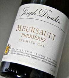��륽�����ץ�ߥ�������塦�ڥꥨ����[2009](����祼�ա��ɥ롼����)Meursault1erCruPerrieres[2009](MaisonJosephDrouhin)����磻���