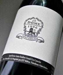 ル・ドーム[1996]サンテミリオン・グラン・クリュLeDome[1996]Saint-EmilionGrandCru【赤ワイン】