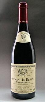 Savini-Les Beaune 1er Cru narbantons [2005] Louis jade Savigny Les Beaune 1er Cru Narbantons [2005] (Louis Jadot)