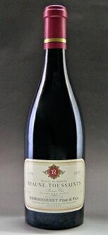 Beaune 1er Cru Toussaint [1997] (remoissenet Pere et Fiss) Beaune 1er Cru Thussaints [1997] (Remhissenet Pere et Fils)