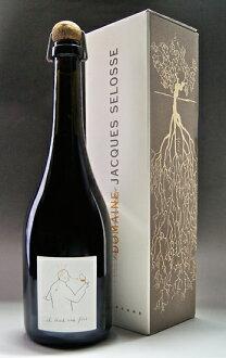 Jack zeros ratafia-de-Champagne イレテチュヌ-four (Jack zeros), the Ratafia de Champagne il etait une fois (JACQUES SELOSSE)