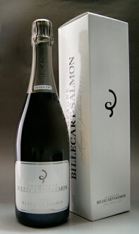Blanc de Blanc Brut [NV] Billecart Salmon boxed Blanc de Blancs Brut [NV] (BILLECART SALMON) Box set