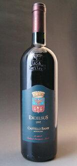 EXCELSIS ( Castello Banfi ) Excelsus (Castello BANFI)