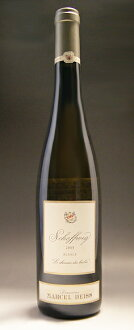 It is Schoffweg 1er Cru [2009] (Marcel Deiss) ショフウェグプルミエ cru [2009] (the Marcel dice)