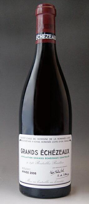 Gran (Domaine de la Romanée Conti ) ゼシェゾー DRC Grands Echezeaux DRC (Domaine de la Romanee Conti)