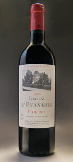 Chateau レヴァンジル [1999] Chateau l'Evangile [1999]