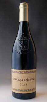 It is Chambolle Musigny [2011] (Charlopin) (Charlot Bakery) beautifulness ball ミュジニー [2011]