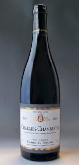 It is Charmes Chambertin Grand Cru [2004] (Cellier des Ursulines) charme Chambertin Grand cru [2004] (Serie デ ウルシュリーヌ)