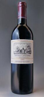 Château cantemerle [1991] Chateau Cantemerle [1991]