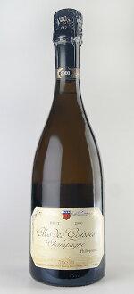 Filipina Clos de ゴワセ (Champagne-Filipina), no box Clos des Goisses (Champagne Philipponnat)