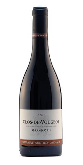 Clos Vougeot [2005] (Arnaud Lashio) Clos Vougeot [2005] (Arnoux Lachaux)