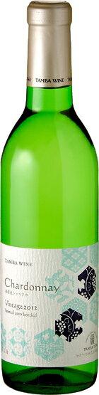 Ishikawajima-Harima produced Chardonnay 360 ml 12 book set (Tamba wine) Chardonnay