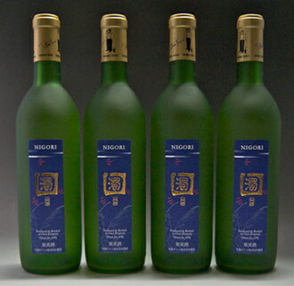 Special tabino wine 720 ml 4pcs (Tamba wines)