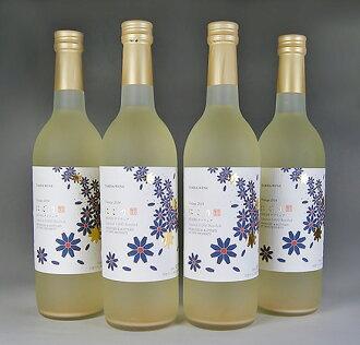 Special tabino wine 720 ml 4pcs (Tamba wines)