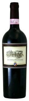 Vino Nobile di Montepulciano [2008] (notra) Vino Nobile di Montepulciano [2008] (Azienda Agricola Nottola)