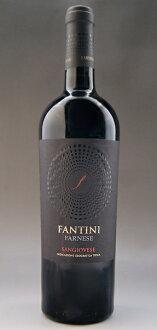 Fantini Sangiovese Terre di Chieti [2012] (Farnese) Fantini Sangiovese Terre di Chieti [2012] (Farnese)