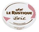 ★送料無料★【ルスティック・ブリー(約3kg)】「チーズの王様」フランス製プロ用ホールチーズ業務用サイズならとってもお買い得
