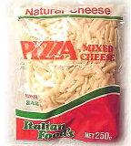 【ピザ用チーズ(250g)】 02P06May14