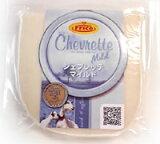 【山羊のゴーダ(130g)】 ヤギ乳で作られたゴーダチーズ   02P25May12