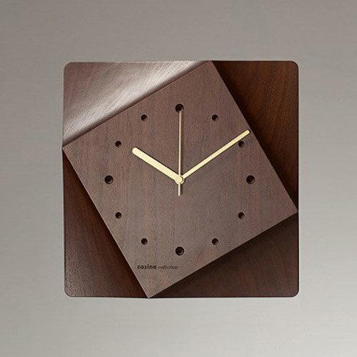 [最大16倍]コサインコレクションcosinecollection掛け時計cutoutカットアウトCW-16CW掛け時計かけ時計掛時計無垢時計【P10】【10P14Nov16】