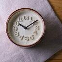 [最大35倍]お得なクーポン発行中!LEMNOS(レムノス)渡辺力100歳記念小さな時計WR11-05(純銅)【P10】【10P01Oct16】