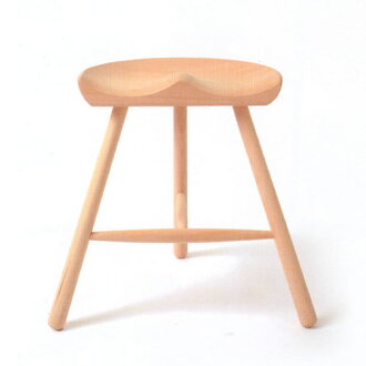 Shoemaker Shoemaker Chair Chea (stool) 10P18oct13 NO.49 WERNER Corporation (Warner)
