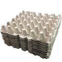 ショッピングパック A'sTool 卵トレー 卵パック 紙製 コオロギ デュビア 昆虫飼育 10枚セット