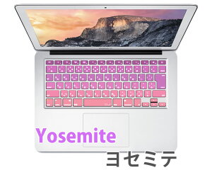 AppleWirelessKeyboard/MacBook�����ܡ��ɥ��С����ܸ�(JIS����)AirProRetina11/13/15������ƥ�ǥ��б���RMC���ꥪ�ꥸ�ʥ�ǥ����󥫥顼��Keyboardcover[RMC]�ޥå��ޥå��֥å�MaciMac�쥤��ܡ�rainbowmavericks���顼