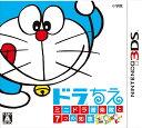 【中古】 ドラちえ ミニドラ音楽隊と7つの知恵 3DS CTR-P-BDCJ / 中古 ゲーム
