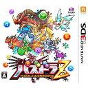 【中古】パズドラZ 3DS CTR-P-AZGJ/ 中古 ゲ...