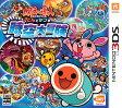 【新品】【ゲーム】【3DS ソフト】太鼓の達人 どんとかつの時空大冒険