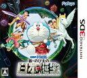 ドラえもん 新・のび太の日本誕生 【ニンテンドー】【3DS】【ソフト】【中古】【中古ゲーム】