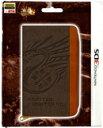 【新品】 モンスターハンター4G 3DSカードケース for...