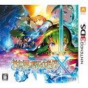 【中古】 世界樹の迷宮X(クロス) 3DS CTR-P-BZ