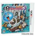 【中古】【ゲーム】【3DSソフト】スライムもりもりドラゴンクエスト3 大海賊としっぽ団