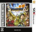 ドラゴンクエスト7 エデンの戦士たち 『廉価版』 【新品】 3DS ソフト CTR-2-AD7J / 新品 ゲーム