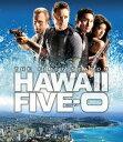 【新品】【DVD】HAWAII FIVE-0 シーズン1 <トク選BOX> アレックス・オロックリン