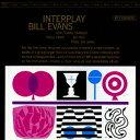 其它 - 【新品】【CD】インタープレイ +1 ビル・エヴァンス(p)