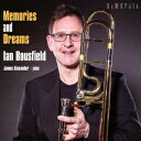 其它 - 【新品】【CD】メモリーズ&ドリームズ−トロンボーン小品集 イアン・バウスフィールド(tb)