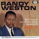 其它 - 【CD】ハイライフ ランディー・ウェストン(p)