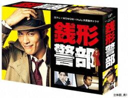 【新品】【ブルーレイ】日テレ×WOWOW×Hulu 共同製作ドラマ 銭形警部 Blu−ray BOX 鈴木亮平