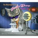 【新品】【CD】The Moonlight Cats Radio Show Vol.2 Shogo Hamada & The J.S. Inspirations